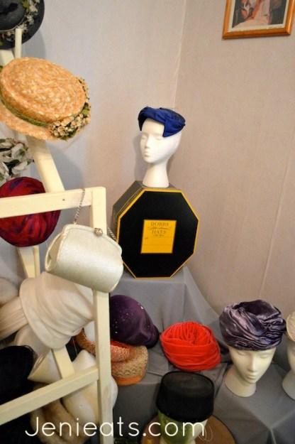 hats models wm