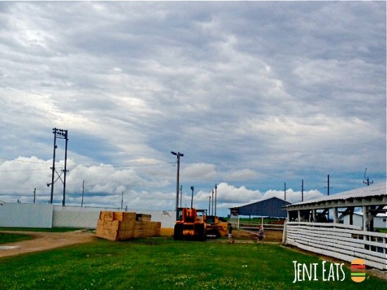 Osage Fiargrounds