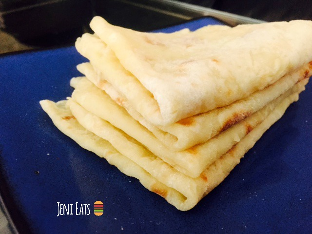 How To Make Perfectly Imperfect Lefse At Home