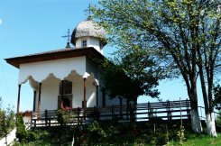bucur-ciobanul-church
