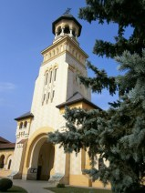 Alba Iulia Cathedral Tower Bell