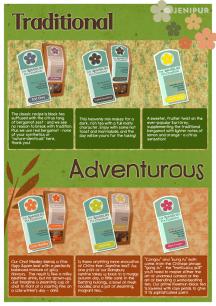 Ramsbury menu page 2