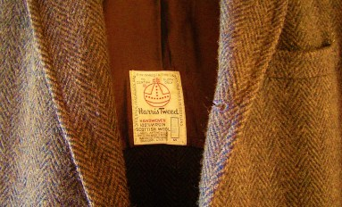 jenjoycedesign©Harris-Tweed-Jacket