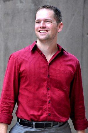 Brad Jenks