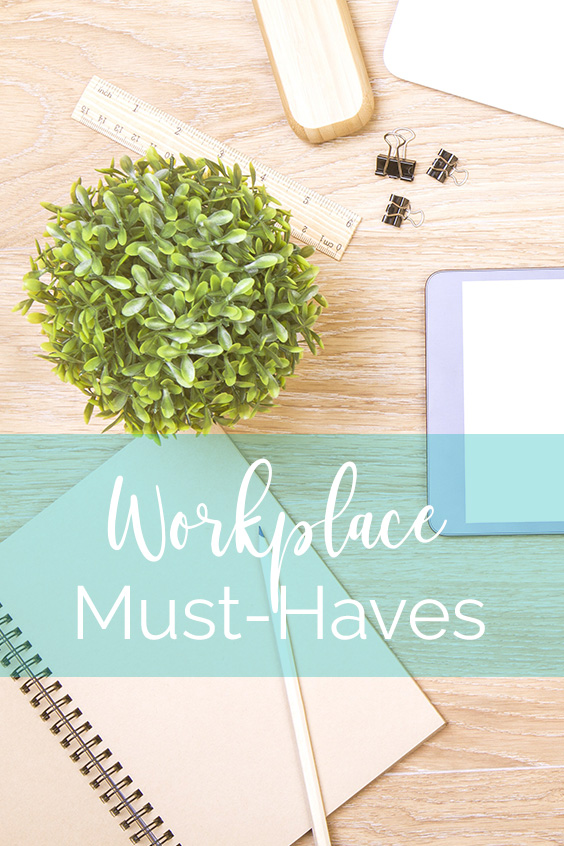 Lawrence Made Workplace MustHaves
