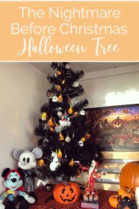 Lawrence Made TNBC Halloween Tree