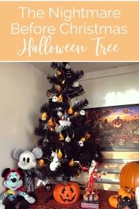 Lawrence Made TNBC Halloween Tree