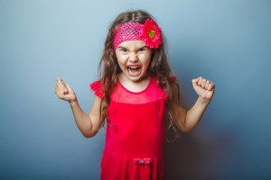 From Fussy to Explosive: Understanding Your Tween's Anger