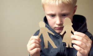 divorcing parents upland, child therapy, family therapy