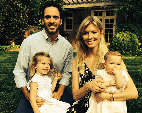 Jimmie Johnson: A Dad's Big Lesson
