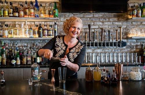 Inside Haberdish's Insta-Ready Cocktail Program