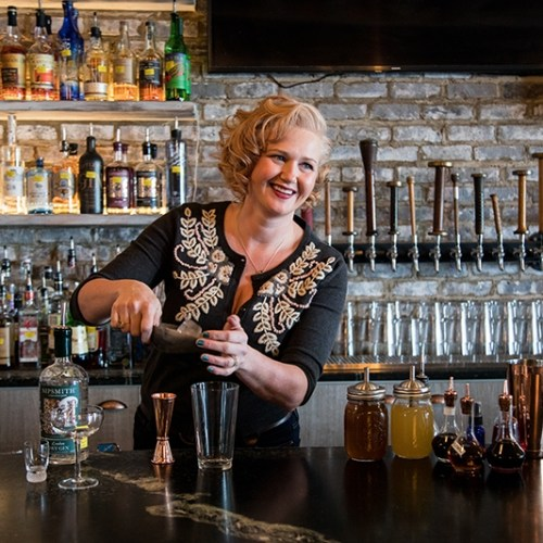 Inside Haberdish's Insta-Ready Cocktail Program