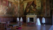Hampton Court Palace por dentro4