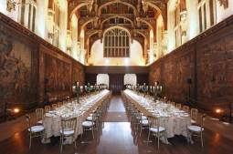Hampton Court Palace por dentro5