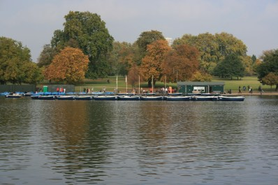 Serpentine Boating Lake4