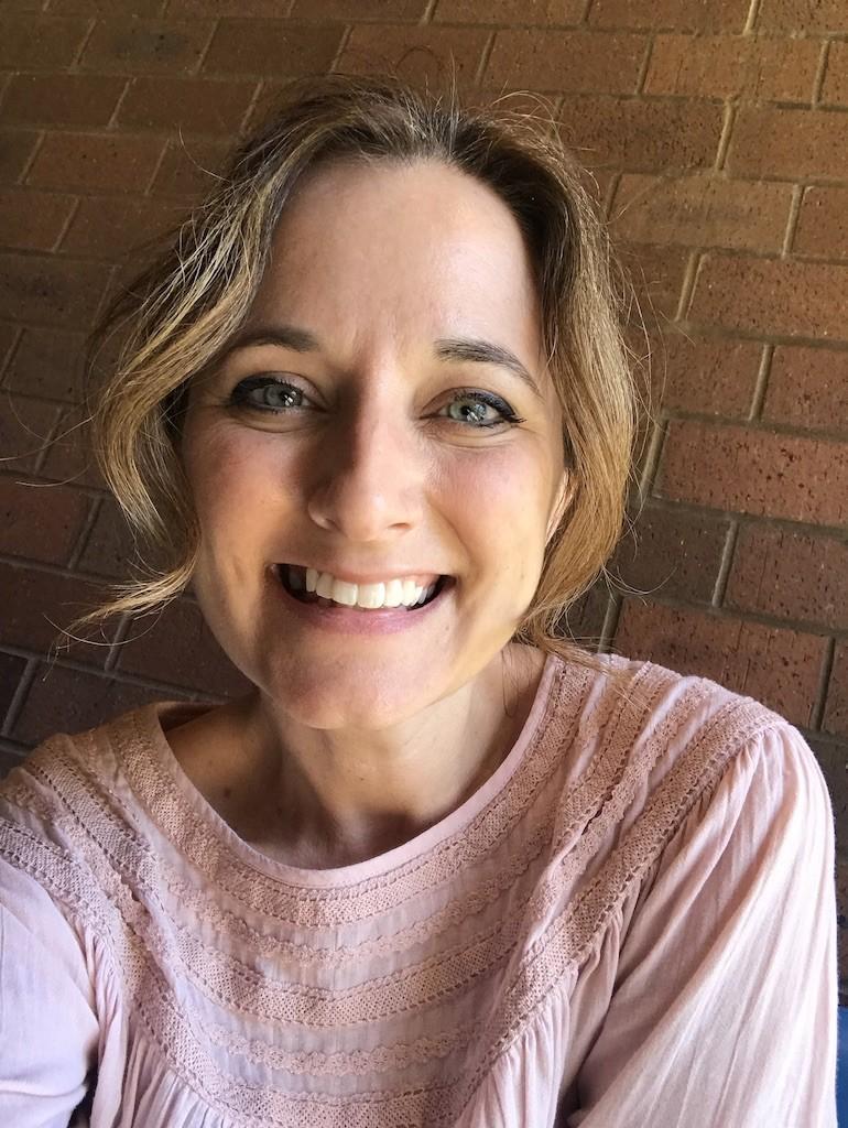 Picture of Jen Merckling