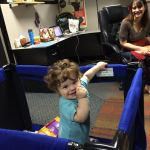 Our Employees Bring Babies to Work