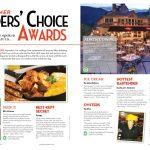 Aspen Magazine | Summer Menu Guide 2011