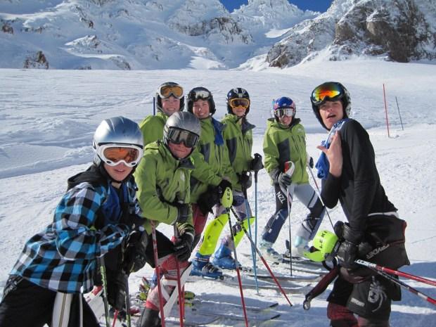 Ski & Snowboard Mt Ruapehu Turoa