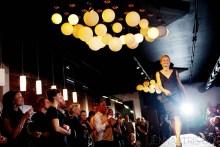 Victoria Fashion Show Fundraiser