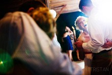 Country Wedding Party Photography
