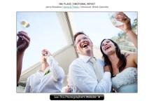 Wedding Photographer Awards Ispwp