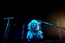 Emily Haines Keyboard Td Pump It Up