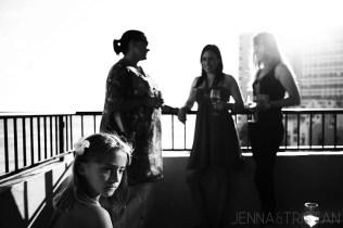 Moana Surfrider Waikiki Wedding