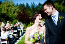 Best Vancouver Wedding Photos