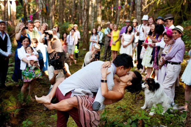 Galiano Wedding Photography