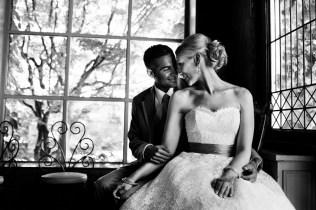 Hycroft Manor Wedding
