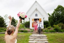 Kawartha Wedding