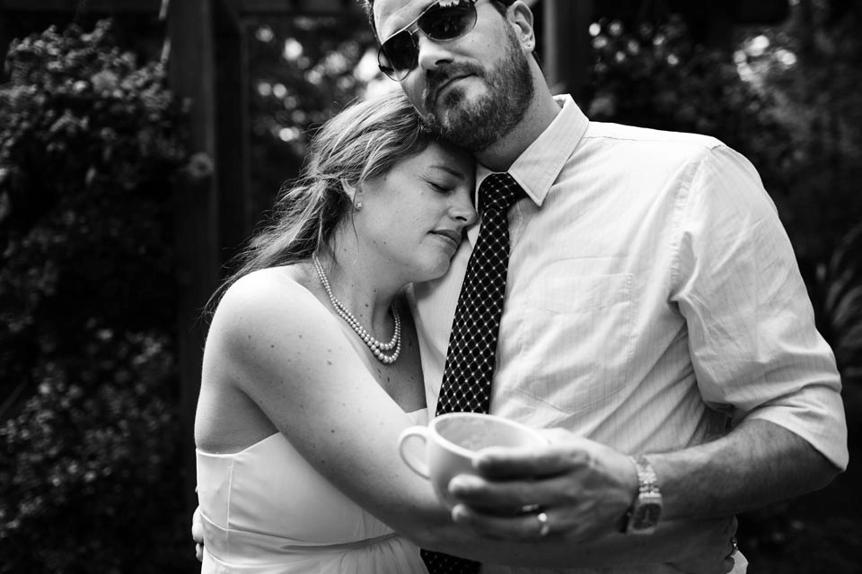 Thetis Island Wedding Photos