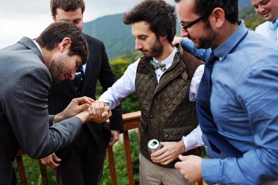 Sugarbush Resort Wedding In Warren With Matt Sarah