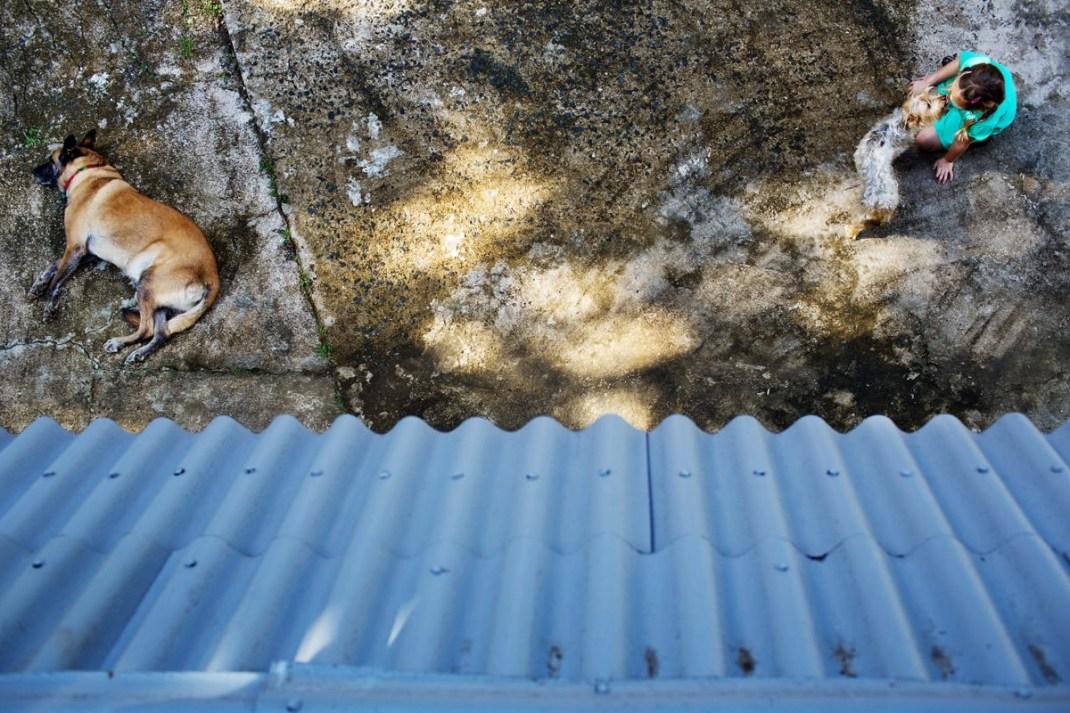 El Hotelito In El Yunque Rain Forest With Kirsten Greg