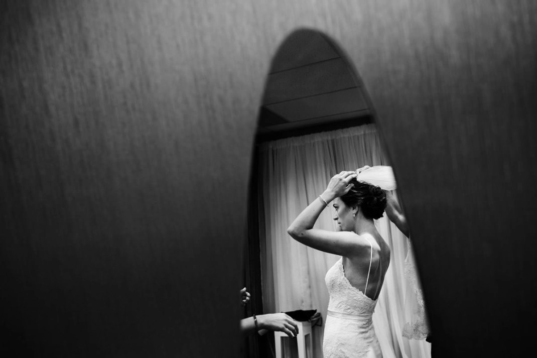 York Mills Gallery Wedding In North York With Stacey Elliot