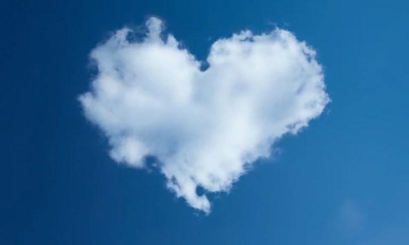 comment envoyer de l'amour
