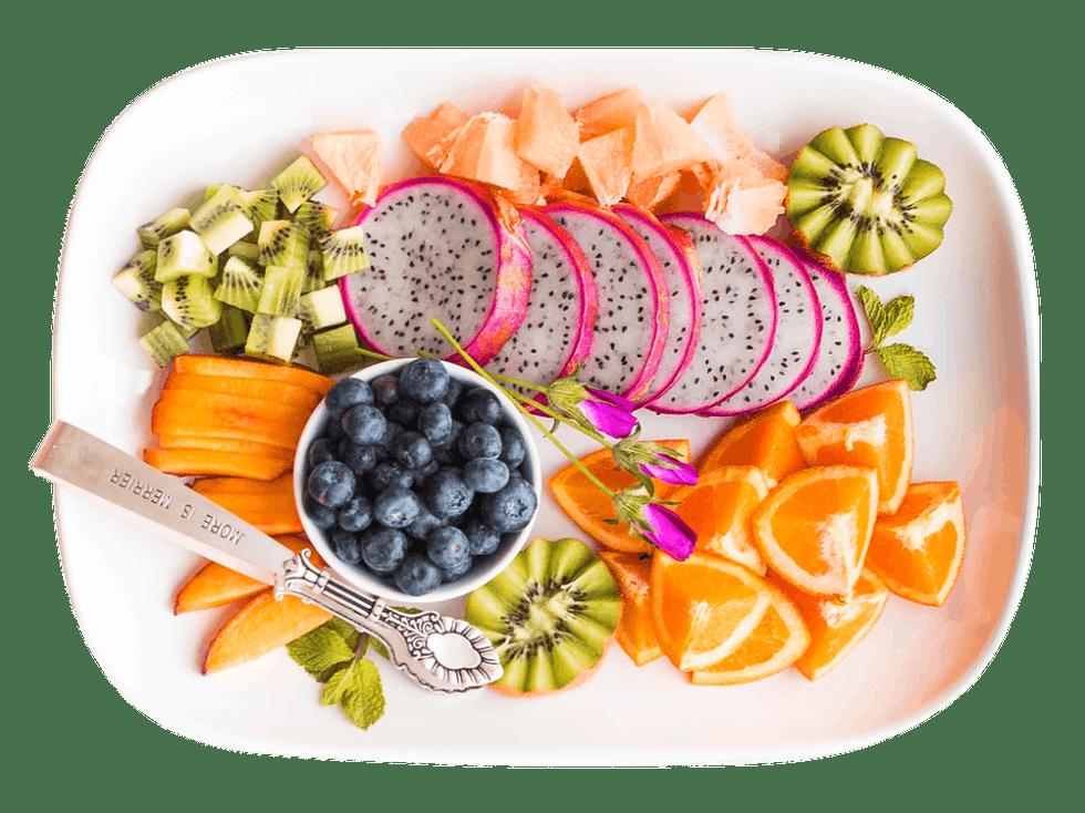 Avoir une alimentation consciente