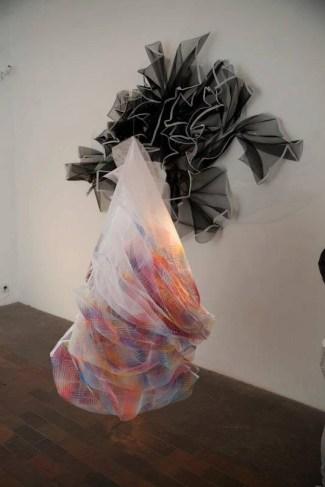 fibers Elizabeth Delfs