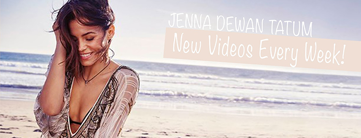 Jenna's Official YouTube Channel
