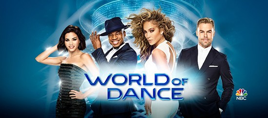 World Of Dance: Season Three News