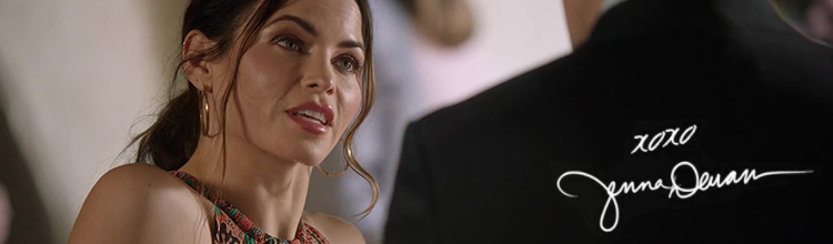 The Rookie Screen Captures