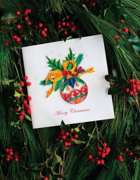 2016 Christmas Design