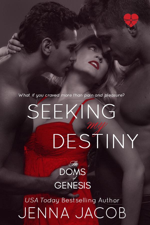Seeking My Destiny