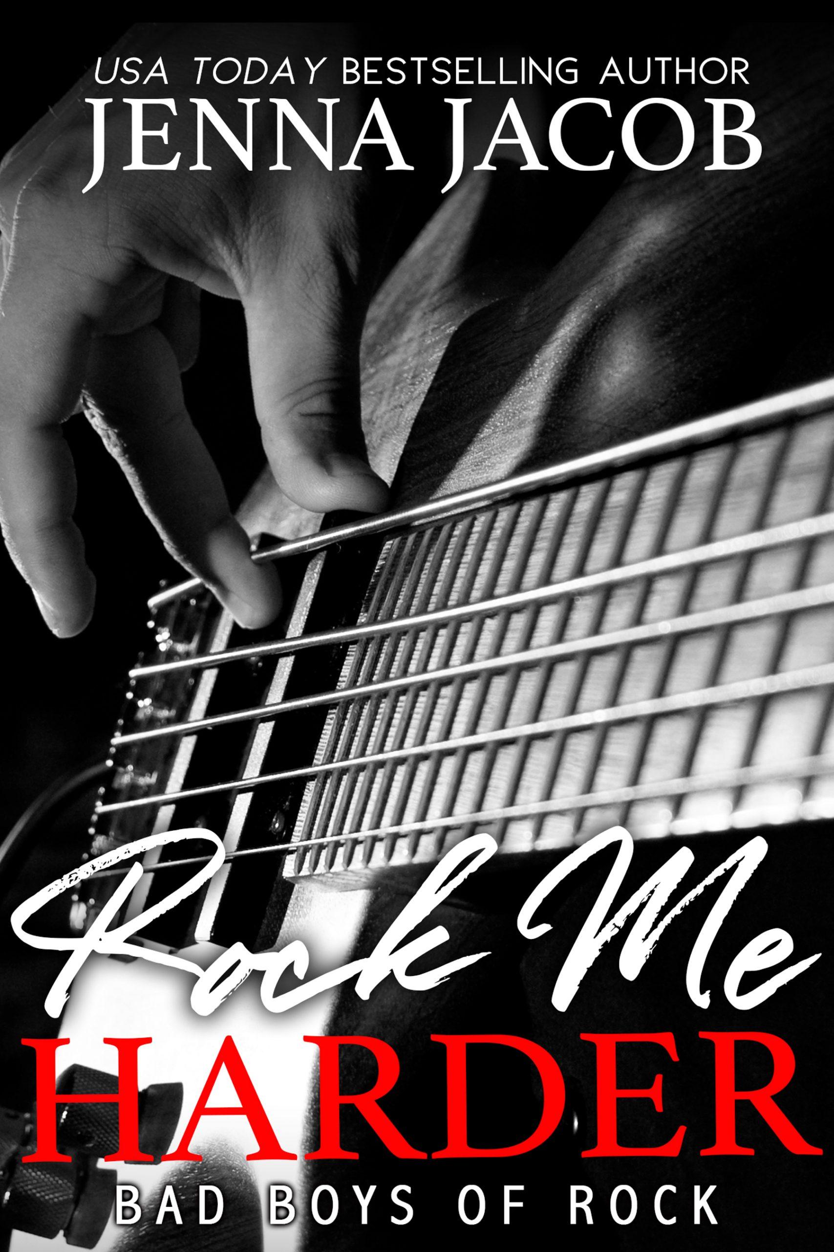 Rock Me Harder