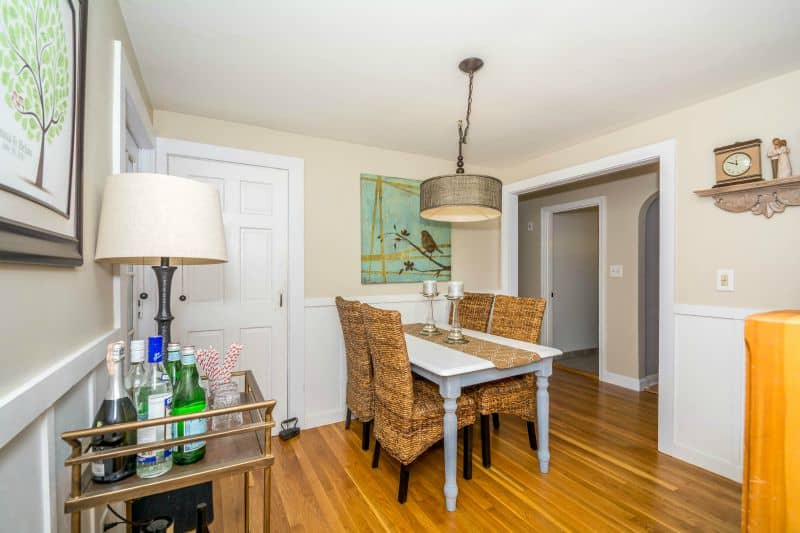 Home staging tips 2020