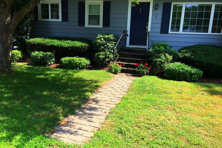 Home staging tips for curb appeal