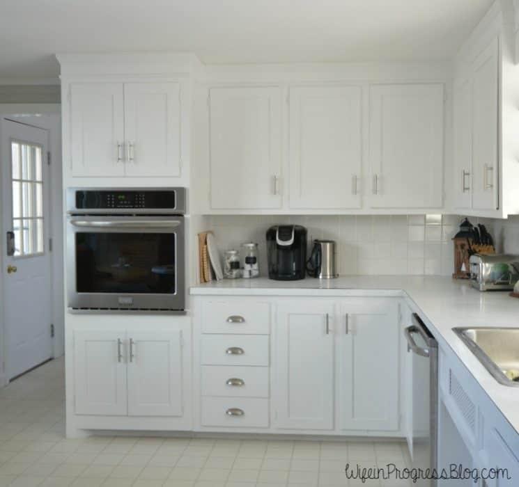 modern kitchen hardware