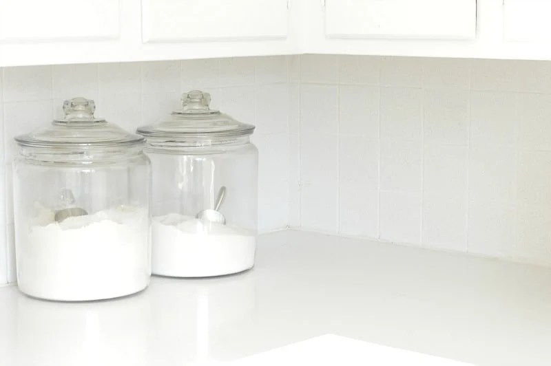 Here's how to restore grout in your kitchen tile in just 30 minutes and for a few dollars