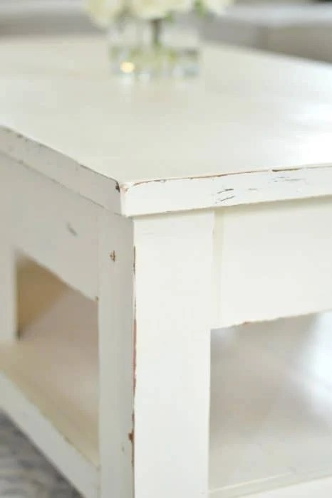 All the tips and tricks you need to prep and paint furniture